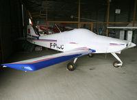 F-PYCC @ LFCC - Inside Airclub's hangard - by Shunn311