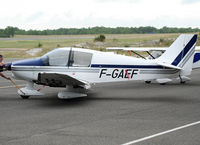 F-GAEF photo, click to enlarge