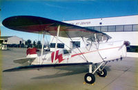N123SV @ GKY - Nord Stampe - at Arlington Municipal - this airplane was destoryed in a fatal accident 07/20/1998