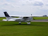 N61910 @ EGTC - For Sale by CSE Aircraft Sales - by Chris Hall
