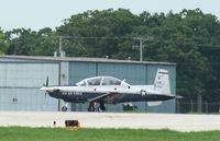 98-3033 - T-6A Texan II - by Mark Pasqualino