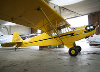 F-BHHQ @ LFLD - Parked inside Airclub's hangard... - by Shunn311