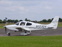 N123DV photo, click to enlarge