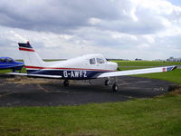 G-AWFZ photo, click to enlarge