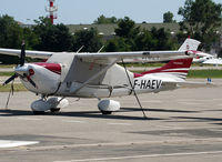 F-HAEV - C206 - Not Available