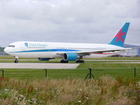 G-OOBK photo, click to enlarge