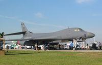 86-0110 @ DAY - Dayton Airshow 2003 - by Mark Silvestri