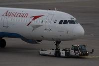 OE-LBA @ VIE - Airbus Industries A321-111