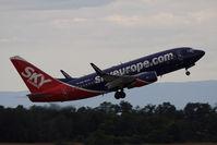 OM-NGG @ VIE - Boeing 737