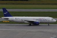 YK-AKB @ VIE - Airbus A320-232