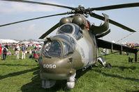 6050 @ LSMP - Czech Air Force - by Christian Waser