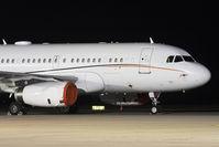 P4-ARL @ LOWL - Nice jet.