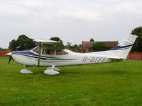 G-DTFF photo, click to enlarge