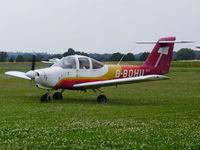 G-BOHU photo, click to enlarge