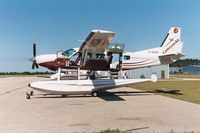 C-GCGA @ MGN - Parked @ Harbor Springs Airport (MGN) - by Mel II