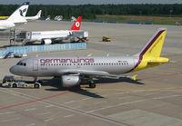 D-AKNJ @ EDDK - Germanwings - by Christian Waser