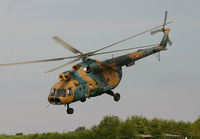 10440 @ LHBS - Hungary Air Force - by Christian Waser
