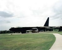 56-0685 @ KDYS - Stratofortress @ Dyess AFB - by TorchBCT