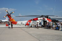 6034 @ MCF - Sikorsky HH-60J Jayhawk - by Florida Metal