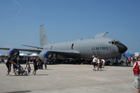 60-0324 @ MCF - KC-135 at MacDill Airshow