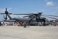 70-1629 @ MCF - HH-53 Pavelow - by Florida Metal