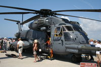 70-1629 @ MCF - MH-53 Pavelow - by Florida Metal