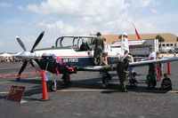 05-3810 @ MCF - T-6A Texan II - by Florida Metal
