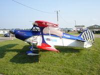 N511GS @ KOSH - Skybolt 300