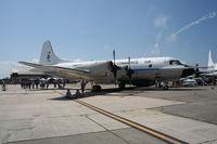 N42RF @ MCF - NOAA Lockheed WP-3D