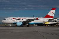 OE-LDD @ VIE - Austrian Airlines Airbus 319 - by Yakfreak - VAP