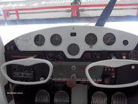 C-FKZL - inside cockpit - by Daniel Huneault
