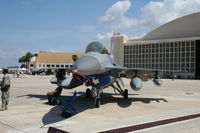 92-3924 @ MCF - F-16 Falcon - by Florida Metal