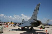 93-0549 @ MCF - F-16 Falcon - by Florida Metal