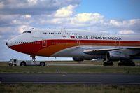 D2-TEA @ LFPG - Linhas Aereas de Angola - by Michel Teiten ( www.mablehome.com )
