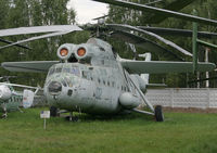 02 @ MONINO - Mil Mi-6 - by Christian Waser