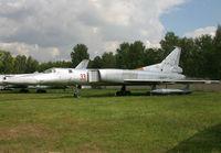 33 @ MONINO - Tu-22M - by Christian Waser