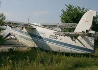 CCCP-32314 @ MONINO - Aeroflot - by Christian Waser