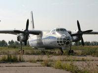 CCCP-30033 @ UUWM - Aeroflot - by Christian Waser
