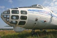 CCCP-30050 @ UUWM - Aeroflot - by Christian Waser