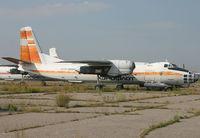 CCCP-30055 @ UUWM - Aeroflot - by Christian Waser