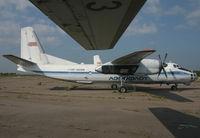 CCCP-30066 @ UUWM - Aeroflot - by Christian Waser