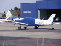 G-BSGL photo, click to enlarge