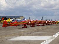 CN-ABV @ LFOA - on display at Avord - by juju777
