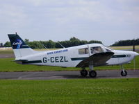 G-CEZL photo, click to enlarge