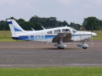 G-BNRP photo, click to enlarge