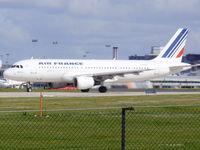 F-GFKG @ EGCC - Air France - by chrishall