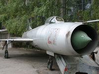 27 @ SAMARA - Russia Air Force - by Christian Waser
