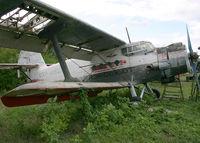 CCCP-26953 @ UWWS - Aeroflot - by Christian Waser