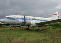 CCCP-06150 @ UWWS - Aeroflot - by Christian Waser
