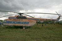 CCCP-25896 @ UWWS - Aeroflot - by Christian Waser